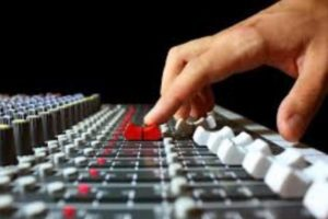 Сведение голоса и музыки цена