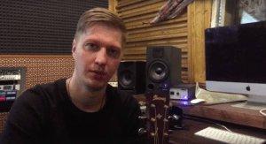 репетитор гитарной школы Екатеринбурга Сергей Щекалев