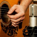 Как записать музыкальные инструменты в студии