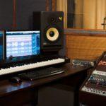 Тюнинг и обработка голоса в студии