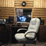 Аренда студии звукозаписи в Екатеринбурге