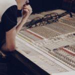 Как найти музыкального продюсера?