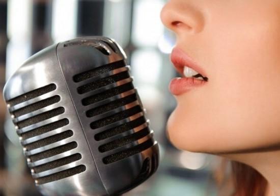 петь песни, петь быстро