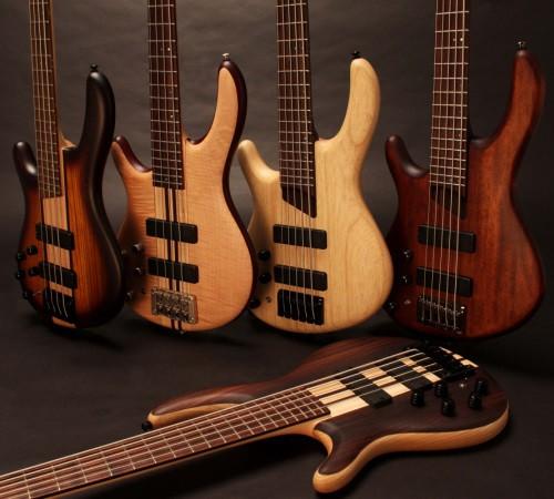 запись линии бас гитары, условия линий