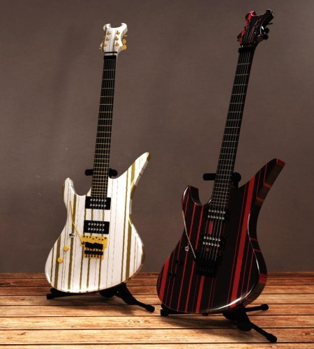 электрогитары и гитары, звуки гитар, электрогитара звука