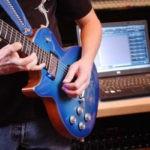 Студийная запись электрогитары - 10 советов