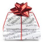 Песня в подарок жене/мужу