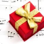 Уникальный подарок сестре - песня