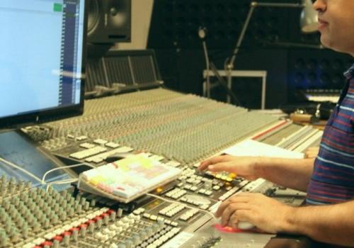 цена подготовки голоса к записи песни