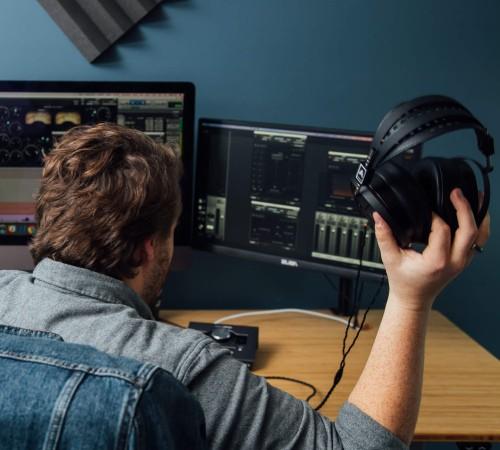 качество записи звука, улучшение качества