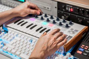 обучение на звукорежиссера